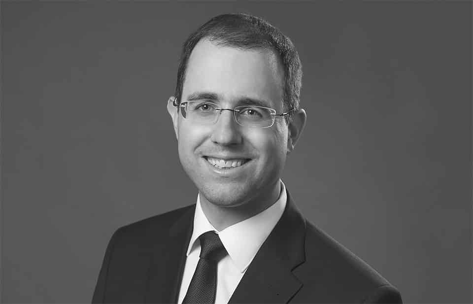 Rechtsanwalt Martin Steiger